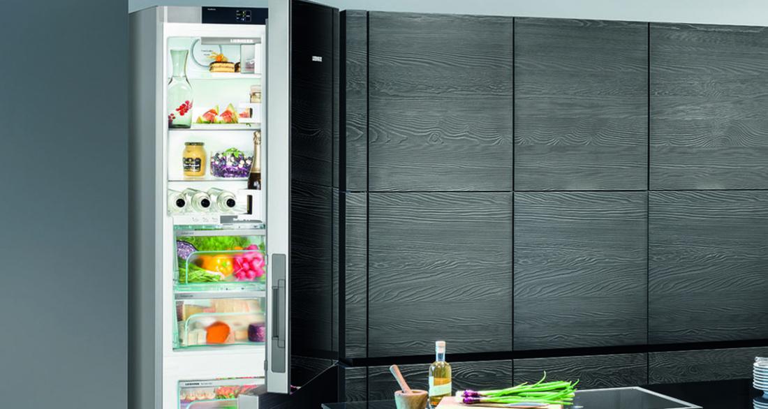 Liebherr BioFresh koelkast