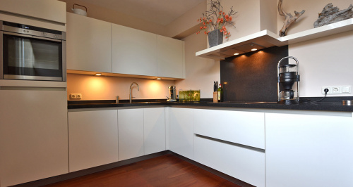 Keuken Drachten Quooker : keuken met een hoog afwerkingsniveau maar ook een praktische keuken