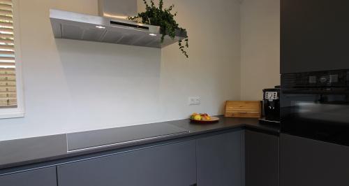 keuken dun werkblad