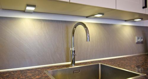 Keuken Drachten Quooker : Quooker fusion kokend water kraan en led verlichting