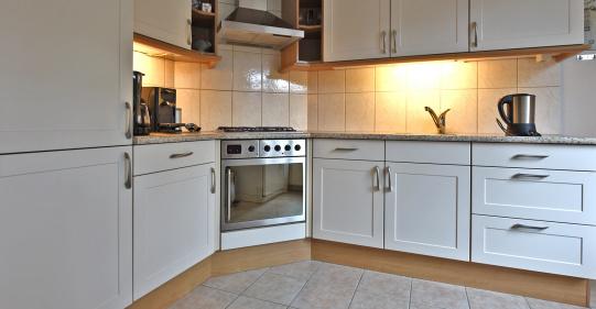 Keukenrenovatie Drachten